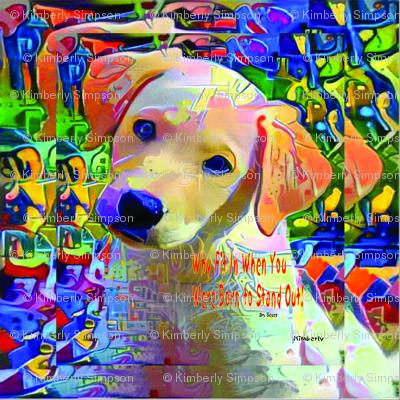 LabPuppy-Suess 150 18x18