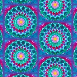 Infinity Lotus