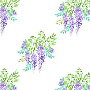 Wisteria Bouquet