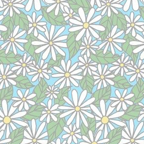 Daisy Repeat