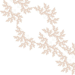 fractal fronds