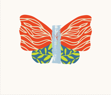 Synesthesia_pillows_colorway_2_of_10 fabric by enariyoshi on Spoonflower - custom fabric