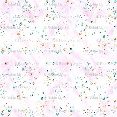 glitter confetti sparkles