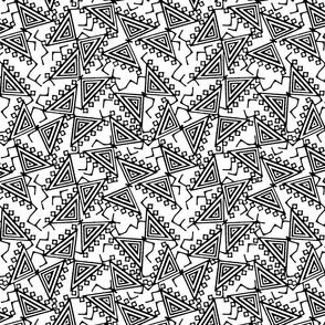 kilim-hourglass-triangles