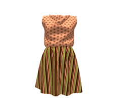 Bns7_-_plaid_polka_dots_on_peach_3d_comment_948953_thumb