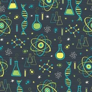 Midcentury Modern Science