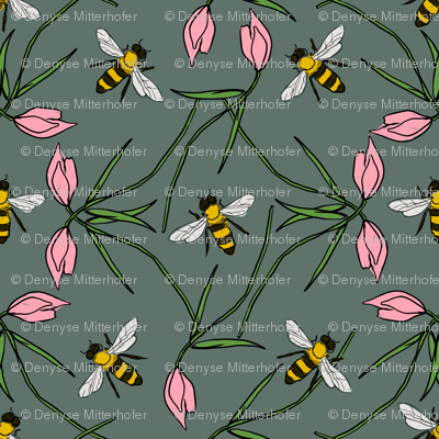 Sweet Beehavior