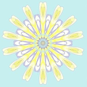 Lightbulb Flower