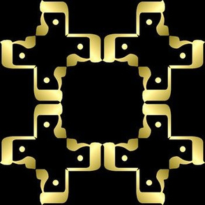 Metallic Tav