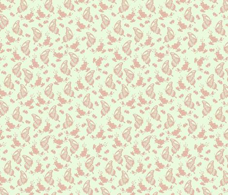 Tata (Limoncillo) fabric by doris_rguez on Spoonflower - custom fabric