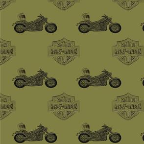 Harley- Davidson5