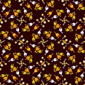 Flowers Pattern. 15