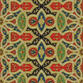 arabesque 138