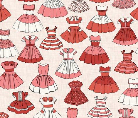 Rrgirlsdresses-redhwhite-linenreduced35-18x18-300dpi_shop_preview