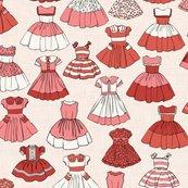 Rrgirlsdresses-redhwhite-linenreduced35-18x18-300dpi_shop_thumb