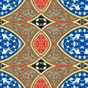 arabesque 150