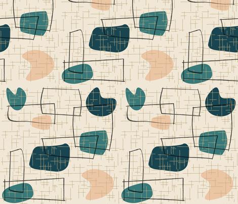 Savo - Canton fabric by theaov on Spoonflower - custom fabric
