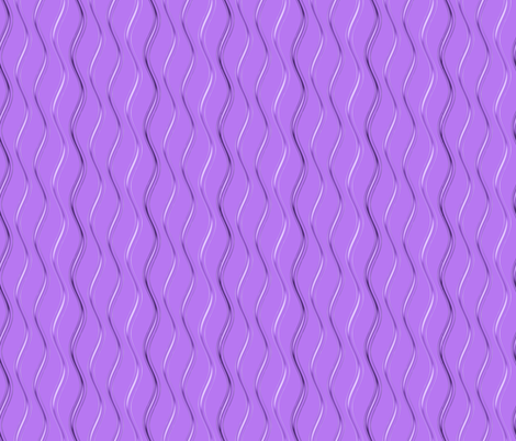 mod purple waves fabric by katz_d_zynes on Spoonflower - custom fabric
