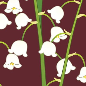 lily-of-the-valley-crimson