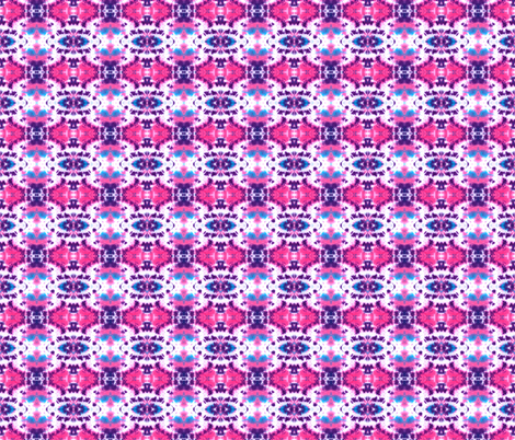 tie dye 1 fabric by fibregirl on Spoonflower - custom fabric