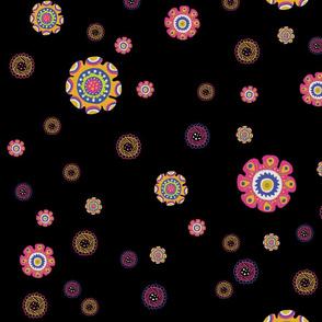 Papillon Circles