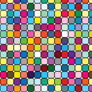 Rubix Cube Super