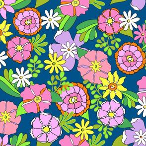60s Flower Power2