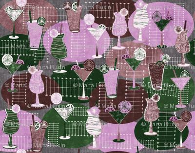 1950s-cocktails violet