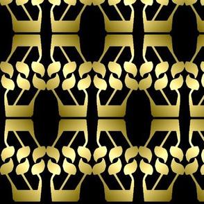 Metallic Shin