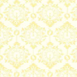 Prince Charming Cream Brocade