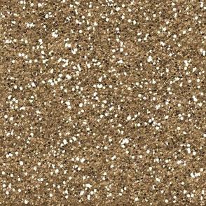 Glitter Bronze