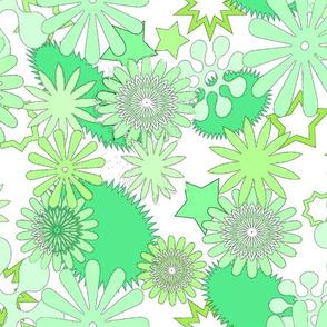groovygreenfloral