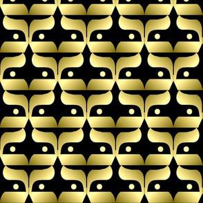 Metallic Khaf