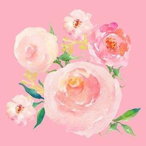 "7"" Dream Big Roses"