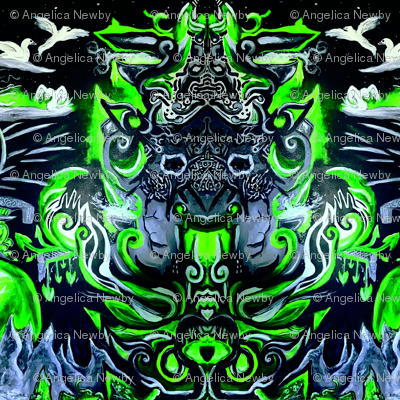 Jade Galactic