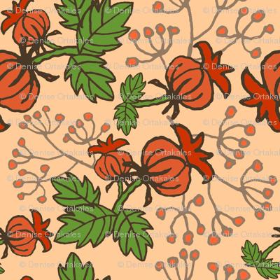 Early Autumn - Blush