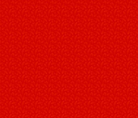 Zoomy Zoo - Russet fabric by denise_ortakales on Spoonflower - custom fabric