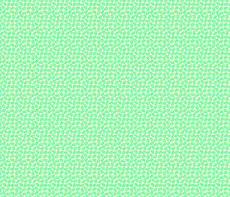 A Spot of Spring fabric by denise_ortakales on Spoonflower - custom fabric