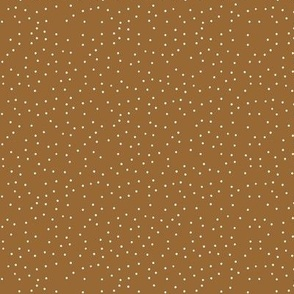 Indy Bloom Design fall golden dot