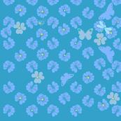 Whimsical wildflowers 2.
