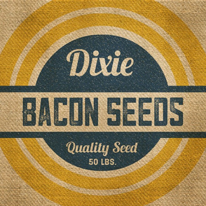 Dixie Bacon Seeds