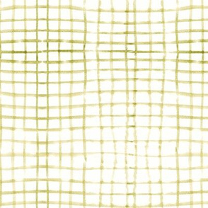 watercolor tartan thin