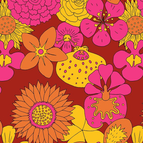 Flowerpower summer