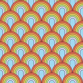 Never Ending Rainbow