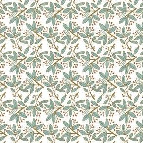 Topiary - White