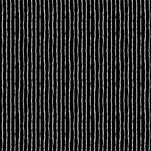 Halloween Pinstripes