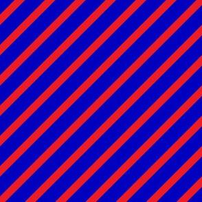 Fishman Donut Stripes Diagonal BRIGHT-01