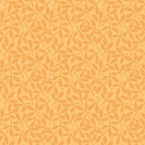 Tri-Leaf - Peach