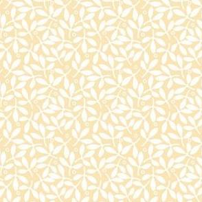 Tri-Leaf - Blush