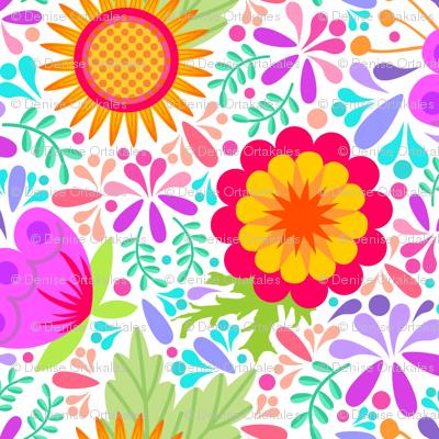 Summer Pickins -Light